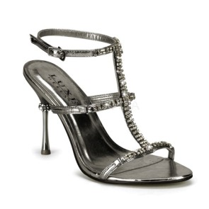 Pleaser Party & Prom - Womens JEWEL-27