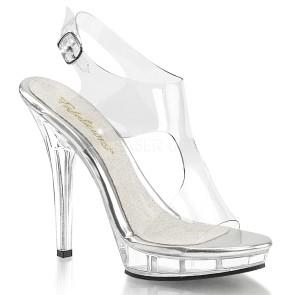 Fabulicious - Womens LIP-107 Shoes