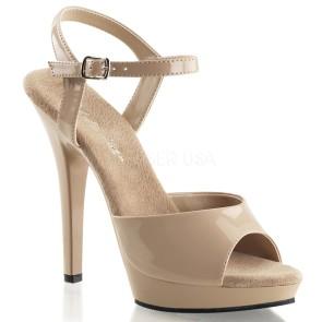 Fabulicious - Womens LIP-109 Shoes