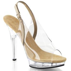 Fabulicious - Womens LIP-150 Shoes