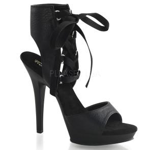 Fabulicious - Womens LIP-194 Shoes