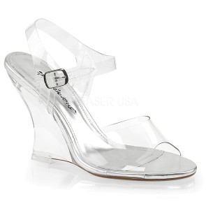 Fabulicious - Womens LOVELY-408 Shoes