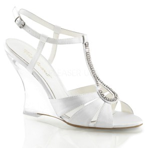 Fabulicious - Womens LOVELY-420 Shoes
