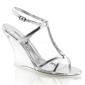 Fabulicious - Womens LOVELY-428 Shoes