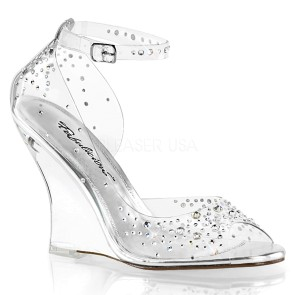 Fabulicious - Womens LOVELY-430RS Shoes