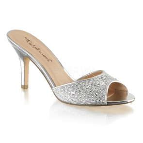 Fabulicious - Womens LUCY-01 Shoes