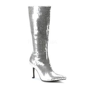 Funtasma - Womens LUST-2001SQ Women's Boots