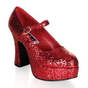 Funtasma - Womens MARYJANE-50G Women's Shoes