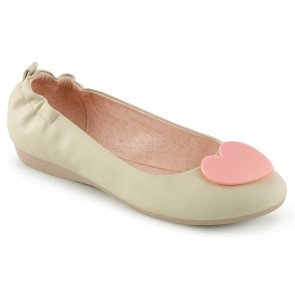Pin Up Couture - Womens OLIVE-05 Single Soles