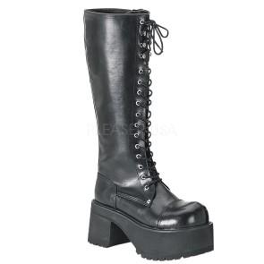 Demonia - Mens RANGER-302 Vegan Boots