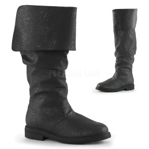 Funtasma - Mens ROBINHOOD-100 Men's Boots