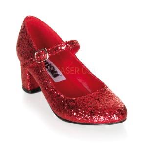 Funtasma - Womens SCHOOLGIRL-50G Women's Shoes