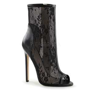 Fabulicious - Womens SEXY-1008 Boots