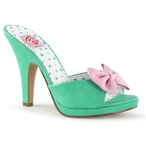 Pin Up Couture - Womens SIREN-03 Platforms