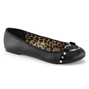 Demonia - Womens STAR-21 Flats