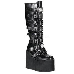 Demonia - Womens SWING-815 Vegan Boots