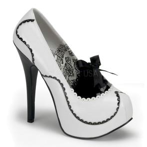 Bordello - Womens TEEZE-01 Shoes