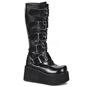 Demonia - Mens TRASHVILLE-518 Vegan Boots