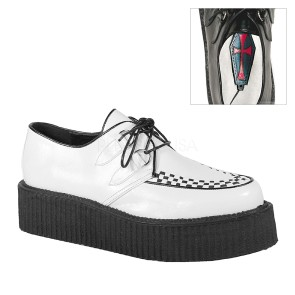 Demonia - Mens V-CREEPER-502 Creepers