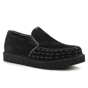 Demonia - Mens V-CREEPER-607 Creepers