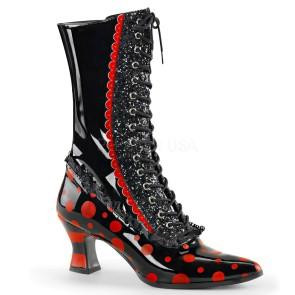 Funtasma - Womens VICTORIAN-122 Women's Boots