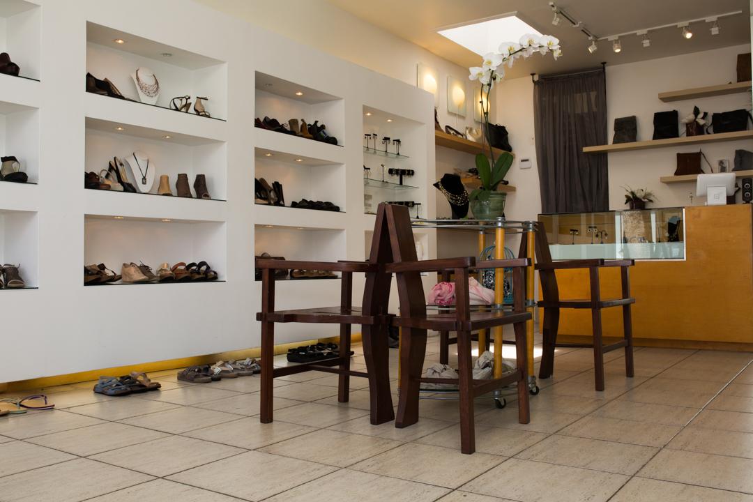 Mephisto Shoes Store Locator London