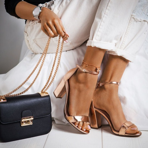 Top-10 spring-summer 2019 shoe trends