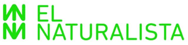 el naturalista brand logo