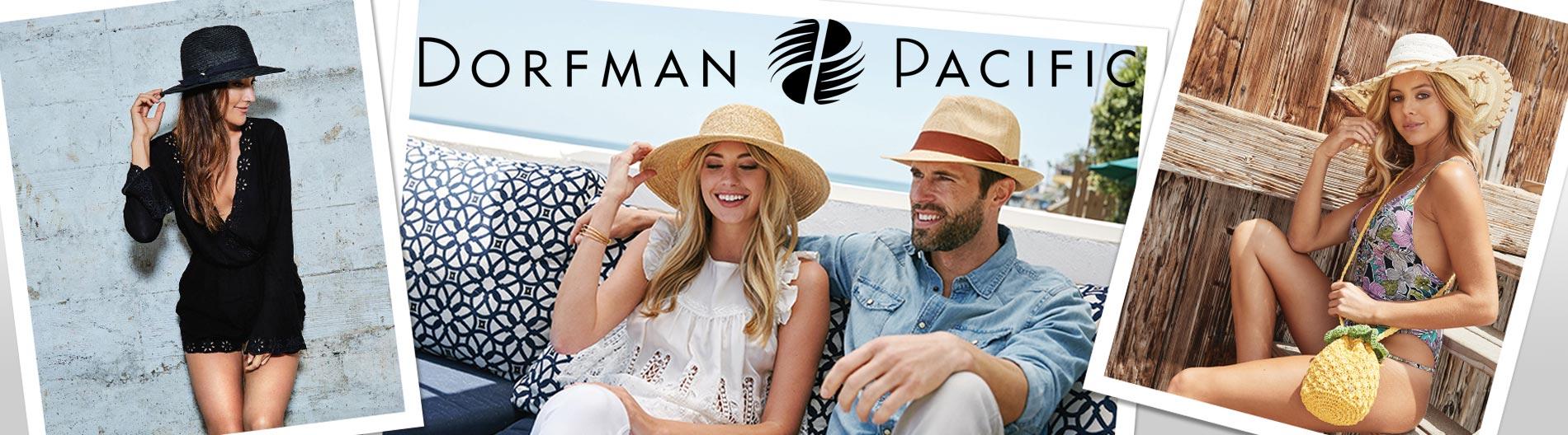 dorfman pacific hats online