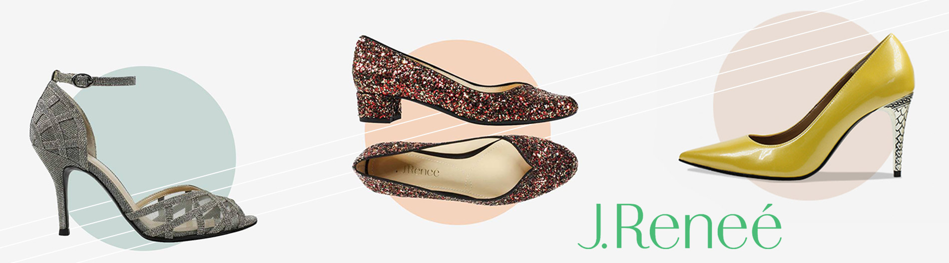 J Renee shoes online