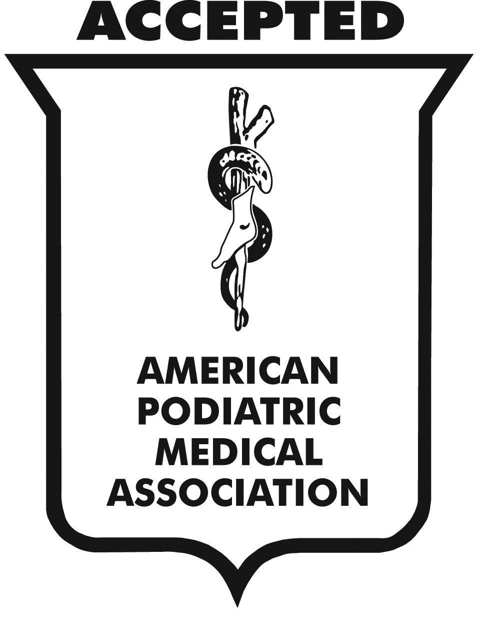 dansko american podiatric medical association