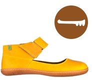 el naturalista rubber sole