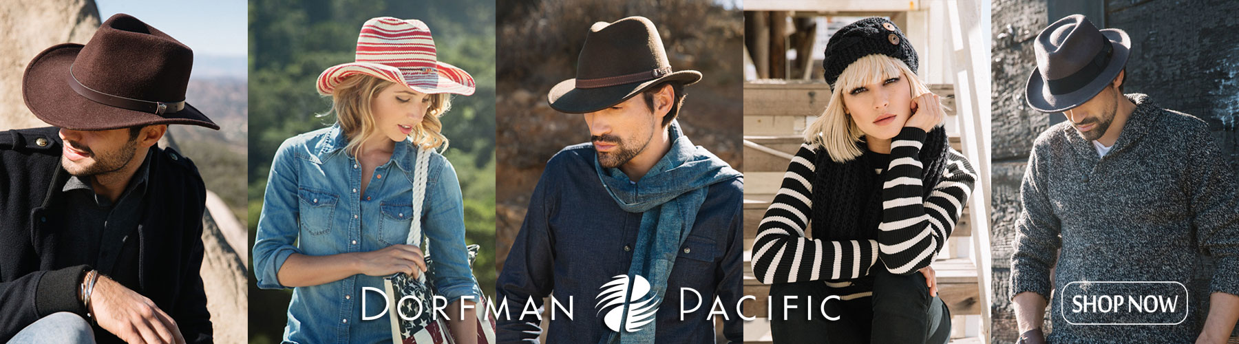 shop now dorfman pacific hats online