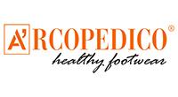 arcopedico brand logo