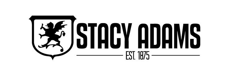 stacy adams brand logo
