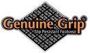 genuine grip brand logo
