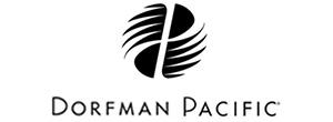 dorfman pacific brand logo
