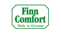 finn comfort brand logo