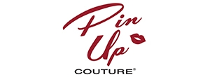 pin up couture brand logo