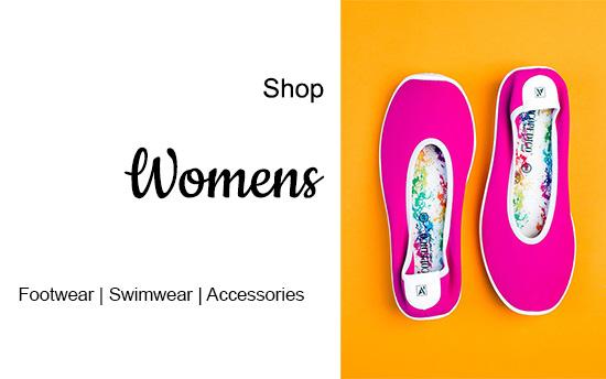 shop womens footwear swimwear accessories